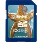 KINGSTON Secure Digital Ultimate 100x 32GB